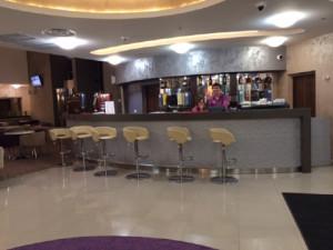 Sochi Hotel Bar