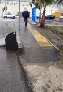 Sochi street