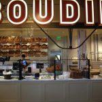 Boudin by Christain Bradford