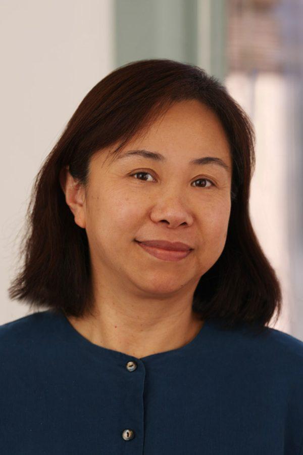 Kathleen Wong, AIA, LEED AP
