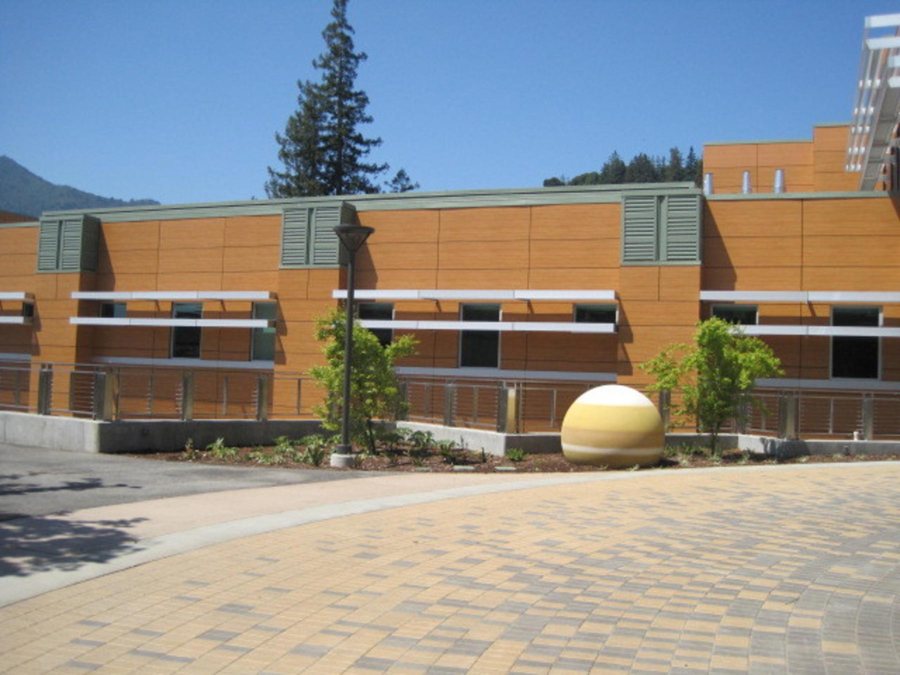 College of Marin Kentfield