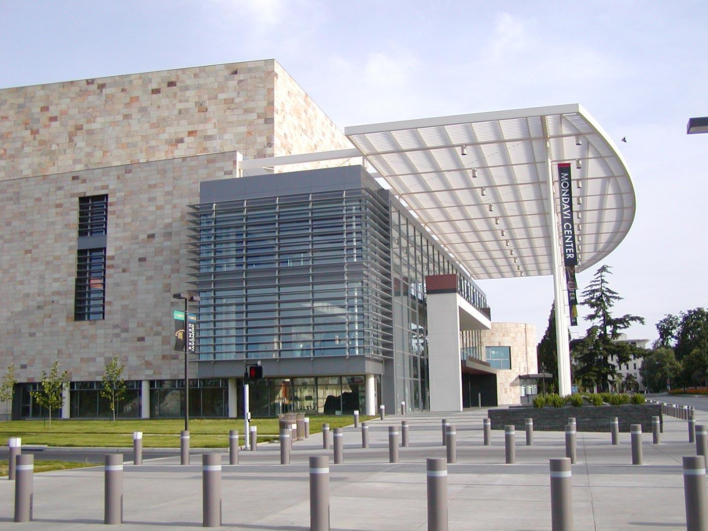 University of California Davis Medical Center Campus Sally