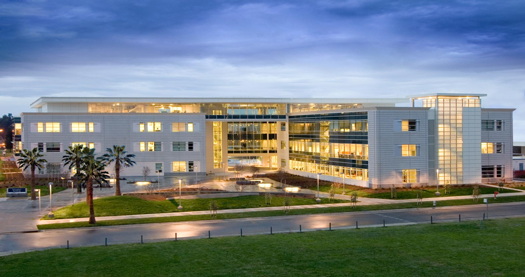 University of California at Davis, Medical Center Campus