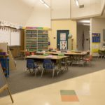 Renovation - Cherrywood Elementary School