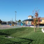 Sustainable Design Services - Ford Elementary School